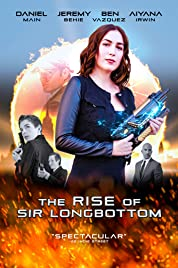 The Rise of Sir Longbottom (2021) poster