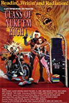 Image of Class of Nuke 'Em High