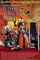 Image of Class of Nuke 'Em High