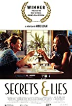 Primary image for Secrets & Lies