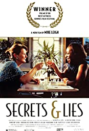 Secrets & Lies(1996) Poster - Movie Forum, Cast, Reviews