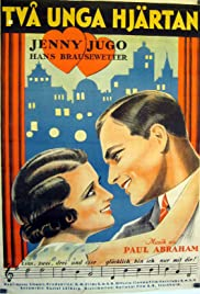 Zigeuner der Nacht Poster