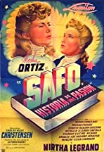 Safo: A Passion Story