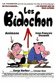 Les Bidochon Poster