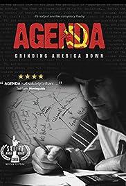 Agenda: Grinding America Down(2010) Poster - Movie Forum, Cast, Reviews