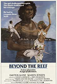 Beyond the Reef (1979) Poster - Movie Forum, Cast, Reviews
