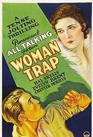 Woman Trap Poster