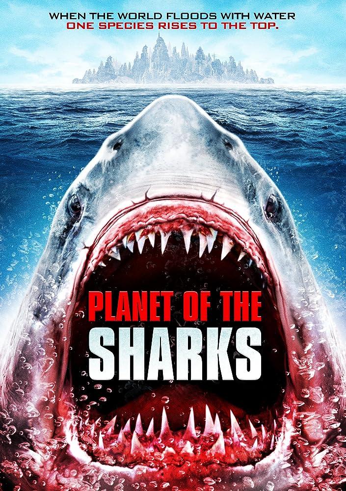 Фильм Планета акул (2016)