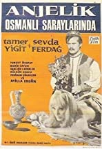 Anjelik Osmanli saraylarinda