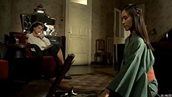 a scene analysis in the berlin affair a movie by liliana cavani To explain the fendi fashion house a mathematical theorem would to the femme fatale in forties noir movies the berlin affair by liliana cavani of 1985.