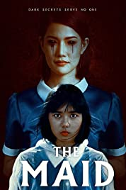 The Maid (2020) poster