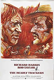 The Deadly Trackers(1973) Poster - Movie Forum, Cast, Reviews