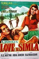Image of Love in Simla