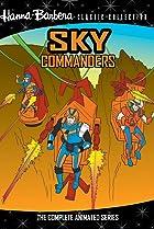 Image of Sky Commanders