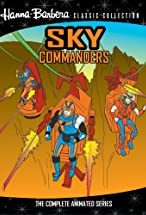Primary image for Sky Commanders