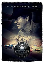 Shelby American poster