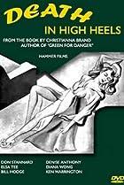 Image of Death in High Heels