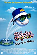 Major League Back to the Minors(1998)