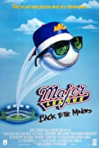 Image of Major League: Back to the Minors