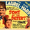 Oliver Hardy, Mae Busch, Dorothy Christy, and Stan Laurel in Sons of the Desert (1933)