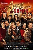 Image of Amor em Sampa