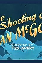 Image of The Shooting of Dan McGoo