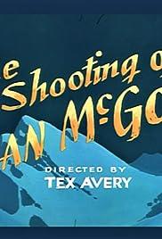 The Shooting of Dan McGoo Poster