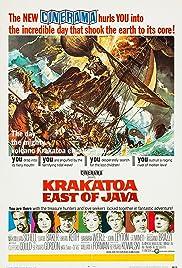 Krakatoa: East of Java(1968) Poster - Movie Forum, Cast, Reviews