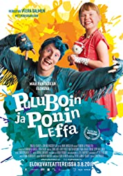 Pony And Birdboy (2018) poster