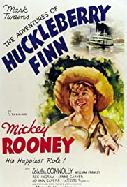 The Adventures of Huckleberry Finn (1939) Poster - Movie Forum, Cast, Reviews