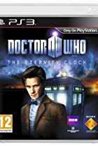 Image of Doctor Who: The Eternity Clock