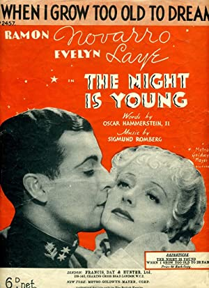 Permalink to Movie The Night Is Young (1935)