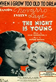 The Night Is Young (1935) Poster - Movie Forum, Cast, Reviews