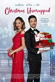 Christmas Unwrapped (2020) poster