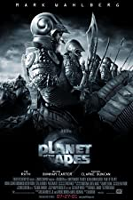Planet of the Apes(2001)