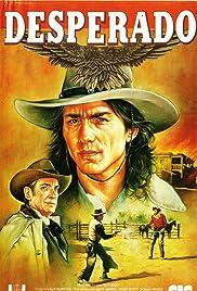 Desperado(1987) Poster - Movie Forum, Cast, Reviews