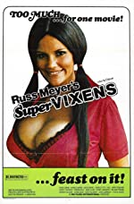 Supervixens Adult(1976)