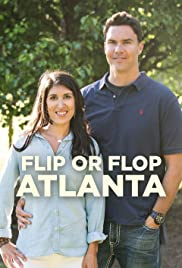 Flip or Flop Atlanta Poster