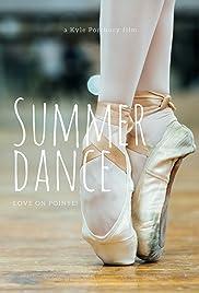 Summer Dance Poster
