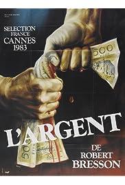 Nonton Film L'argent (1983)