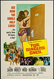 For Singles Only Poster