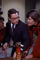 Image of The Monkees: The Spy Who Came in from the Cool