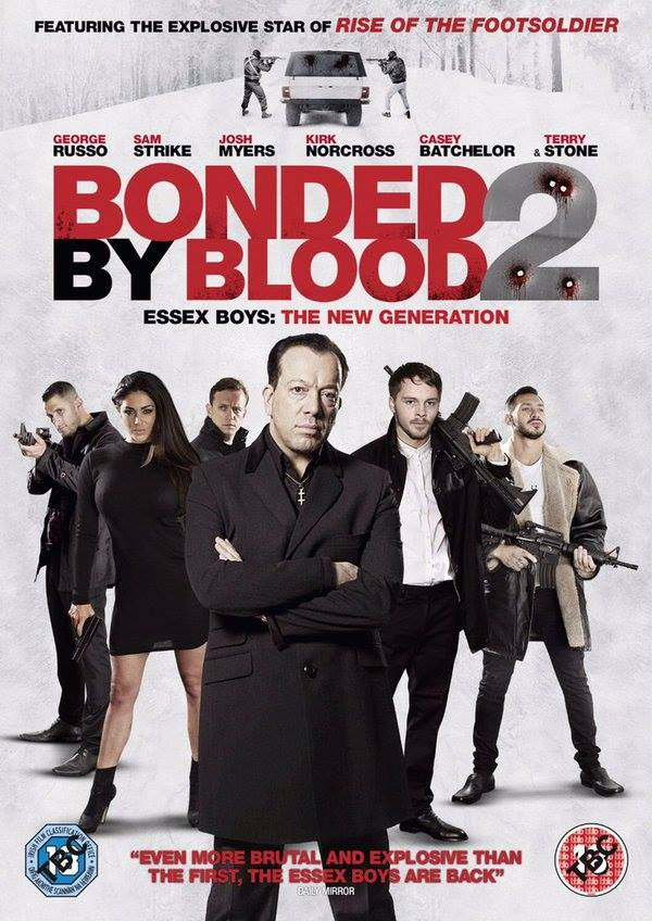 Bonded by Blood 2 2017 720p HEVC BluRay x265 300MB