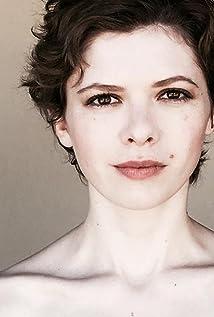 Kasha Kropinski Picture