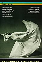 Image of American Masters: Martha Graham: The Dancer Revealed