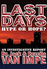 Last Days: Hype or Hope? Poster