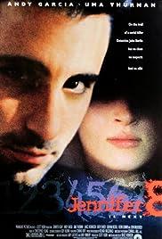 Jennifer 8(1992) Poster - Movie Forum, Cast, Reviews