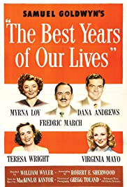 the best years of our lives imdb the best years of our lives poster