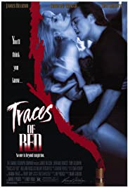 Traces of Red (1992) Poster - Movie Forum, Cast, Reviews