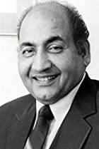 Image of Mohammad Rafi